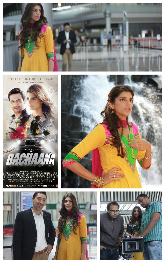 Interview: Sanam Saeed Modi Gives the Scoop on Bachaana!