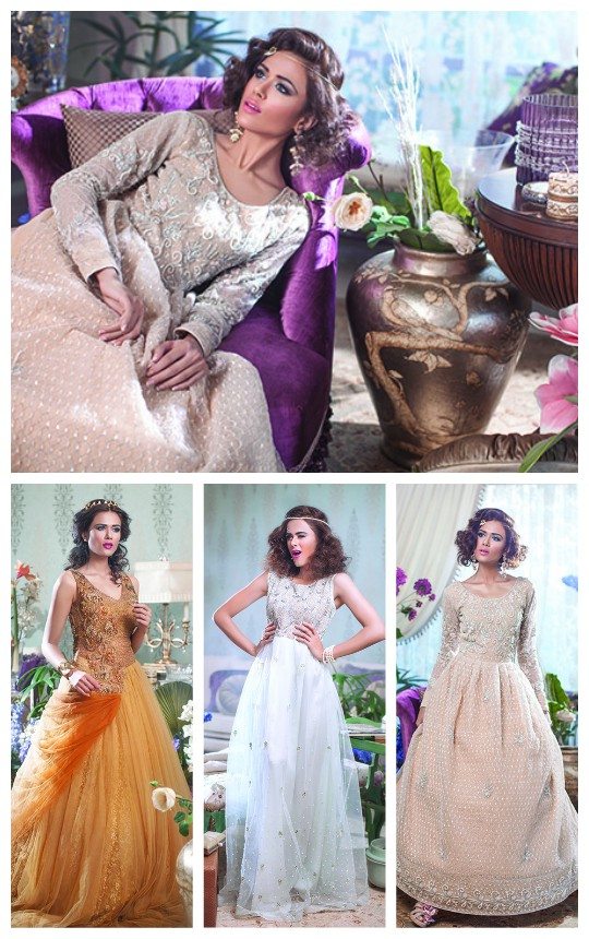 Designer Debut: Mariyam Rizwan's Magical Luxury Campaign