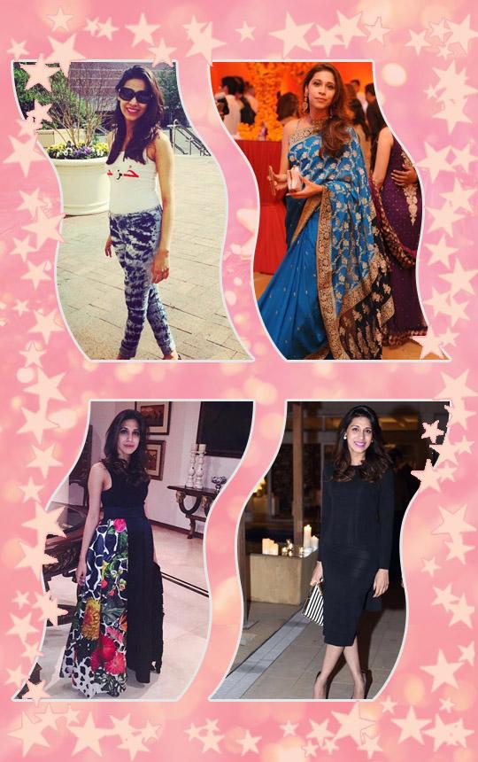 Style Notes: Style Star – Momina Sibtain