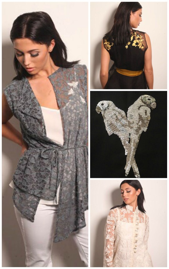 Exhibition Hit List!: Sana T S/S'16 exhibit in London on the 6th and 7th of May!