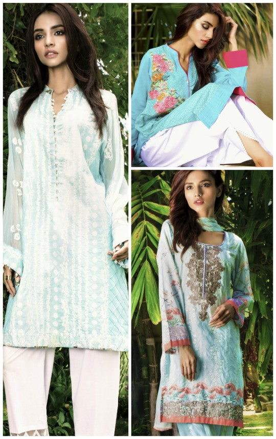 What's in Store?: Fit For The Floral Season; Celebrating Eid with Image Fabrics
