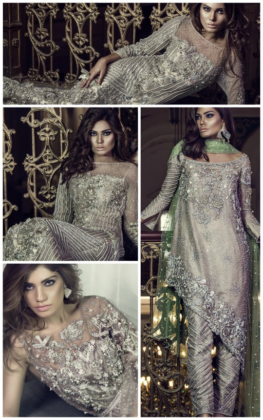 What's in store?: Republic Womenswear 'La Belle Epoque' collection!
