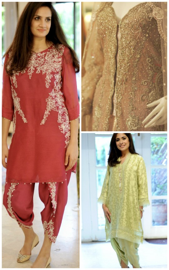 Exhibition Hit List: Farida Hasan Eid collection!