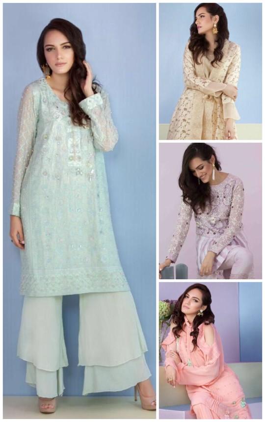 Exhibition Hit List: Ansab Jahangir Eid exhibition 5th of September!