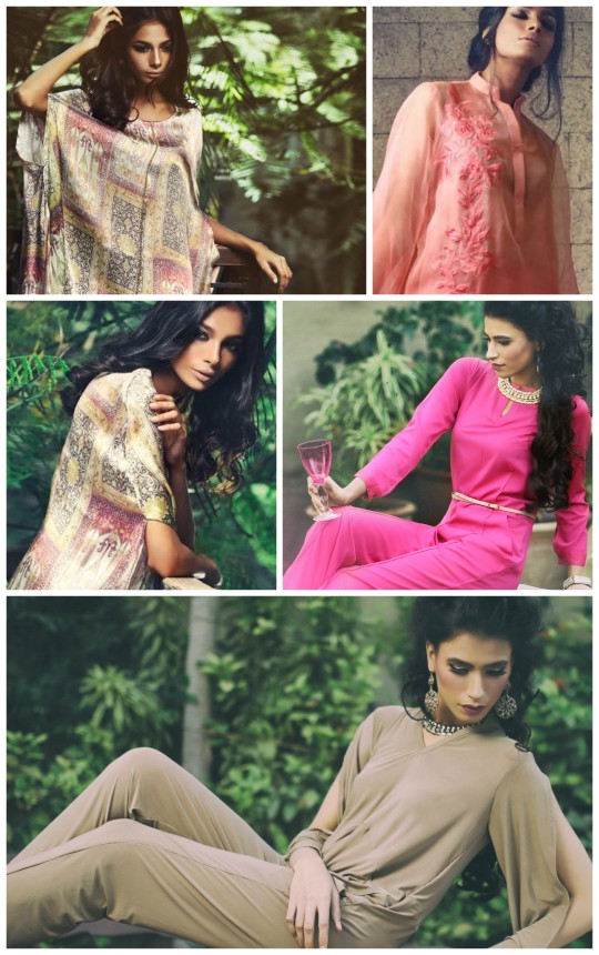 READY, SET, SHOOT!: SABYNE'S FUSION WINTER COLLECTION!