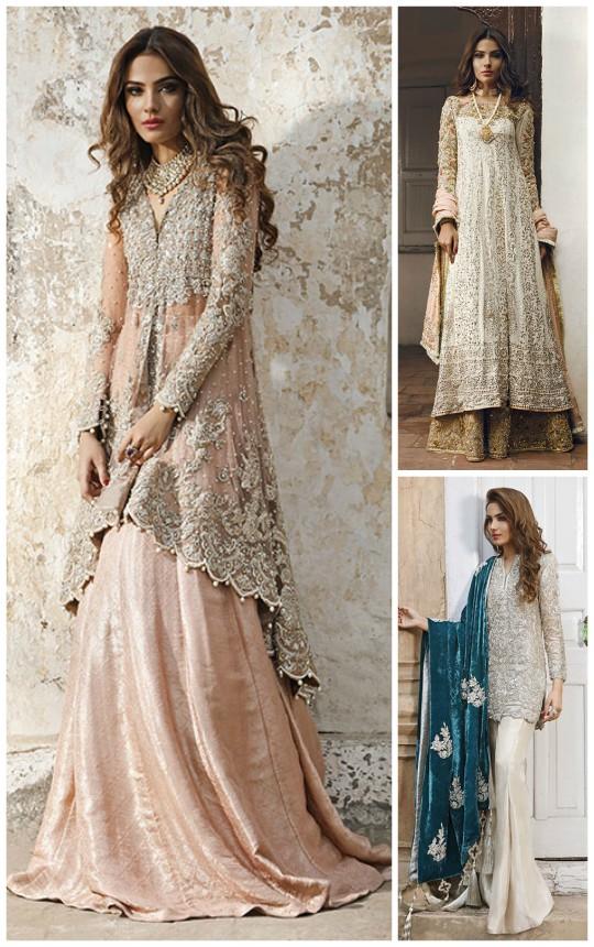 Ready, set, shoot!: Rema & Shehrbano's new formals and bridal collection!