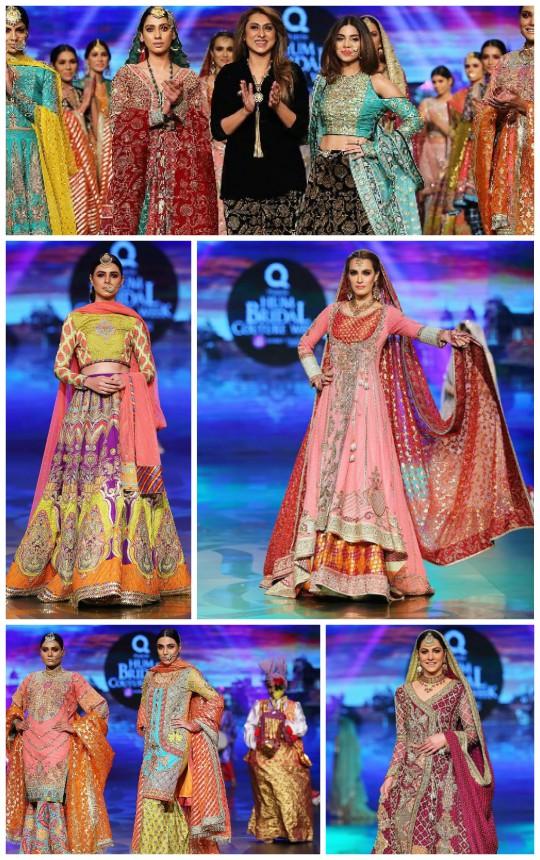What's in Store: Wardha Saleem's festive collection 'Rangraaz'!