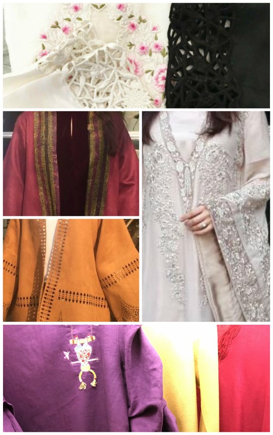 What's in Store?: Farida Hasan's Fabulous Winter Luxury Pret Collection!