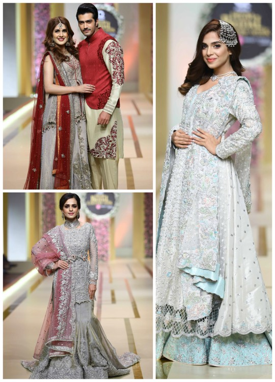 Project Runway: QHBCW DAY 3 Top Picks Asifa Nabeel, Nickie and Nina, Sana Abbas