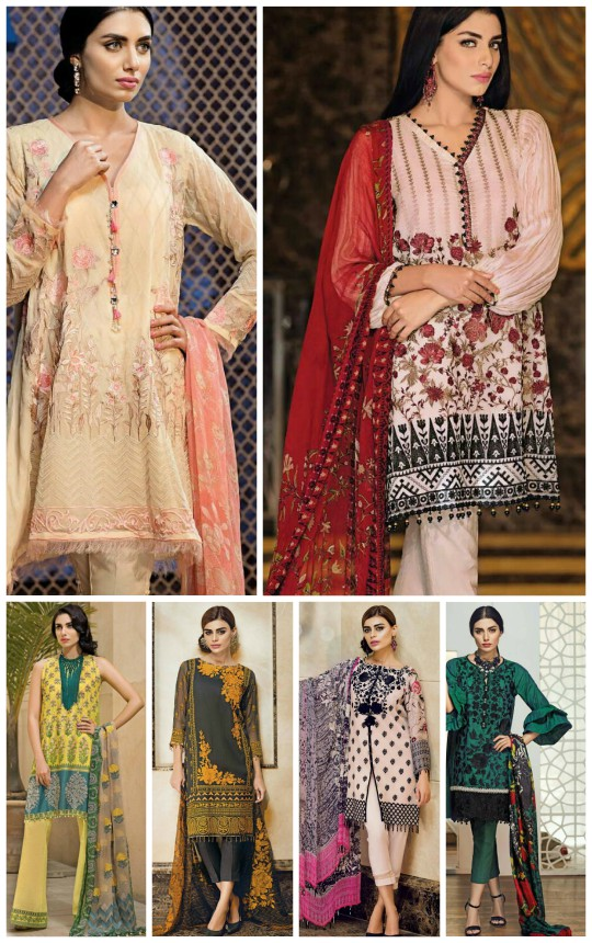 What's In Store: Khaadi's Eid Collection