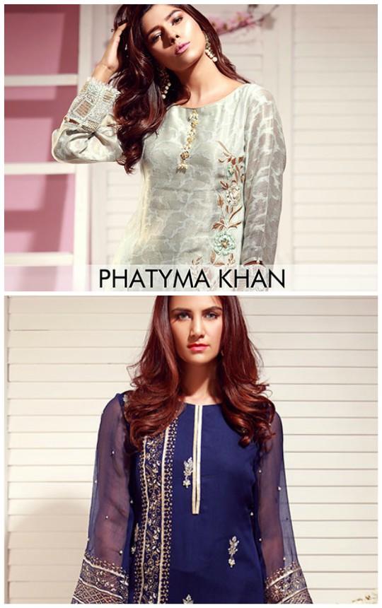 2e79f88fbc What's in store: Phatyma Khan's Eid Collection! – Secret Closet