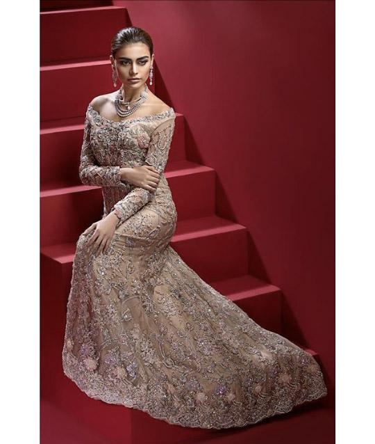 Ready, Set, Shoot: Ammara Khan's 'Venus' Luxe Couture