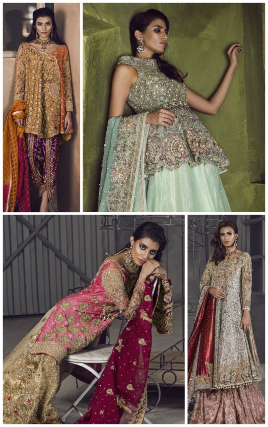Ready, Set, Shoot!: Mirusah Unveil Their Luxury Formals And Bridal Collection!
