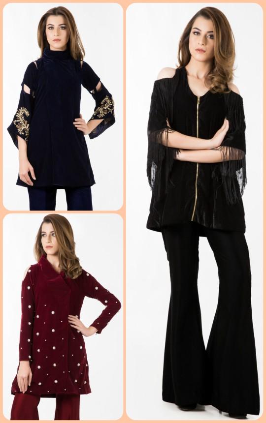 Whats In Store?: Ayesha Somaya's Winter Soirée!