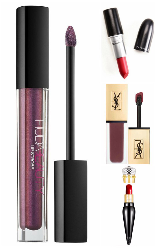 Trend Alert: Top 5 Lipstick Trends You Need To Try This Winter!
