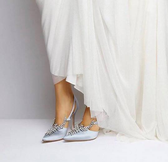 Secret closet wedding