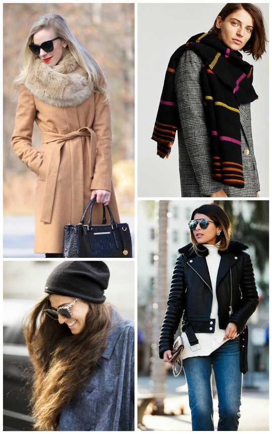 Trend Alert: Winter Trends We're Not Ready To Say Goodbye To Just Yet!