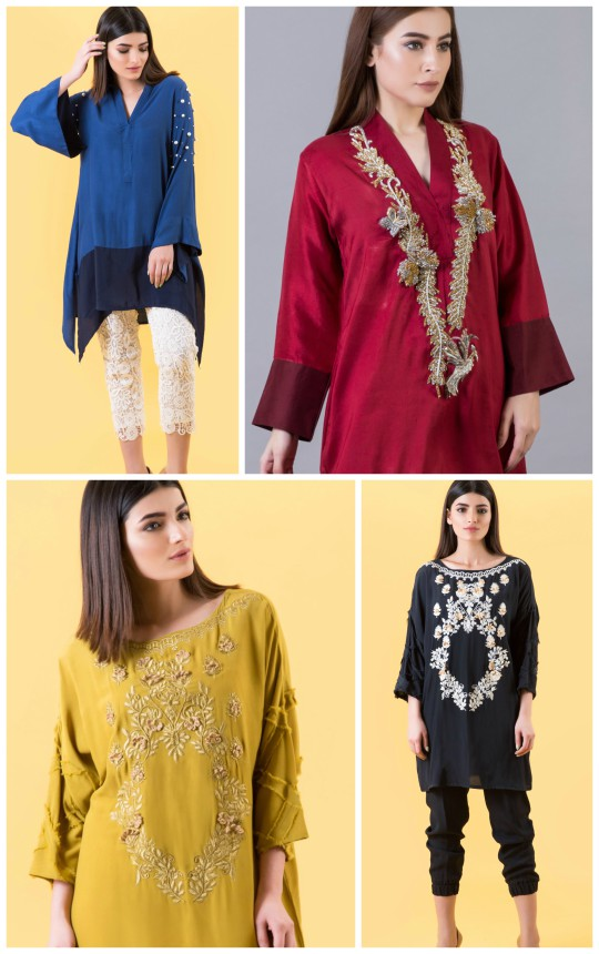The Secret Word: Ayesha-Somaya Gear Up For Their Lahore Store Launch