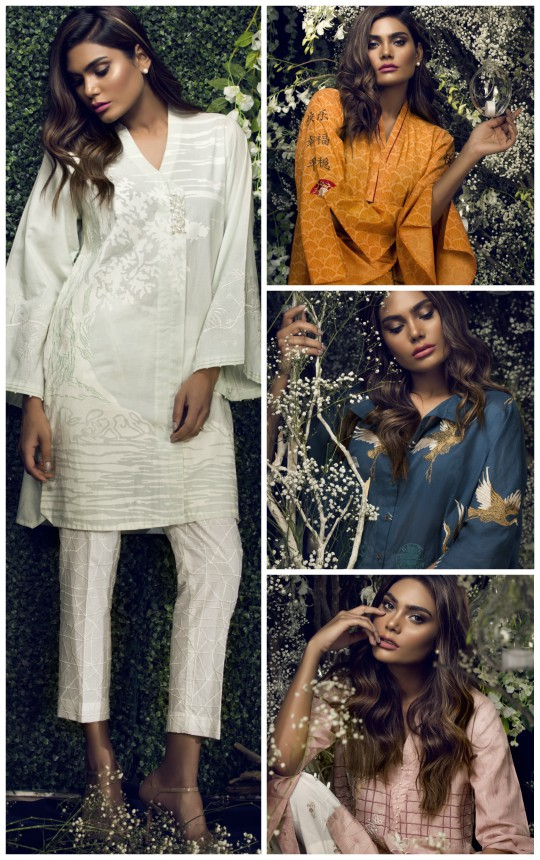 What's In Store: Ideas Pret Hits All The Right Notes With Their New Collection!