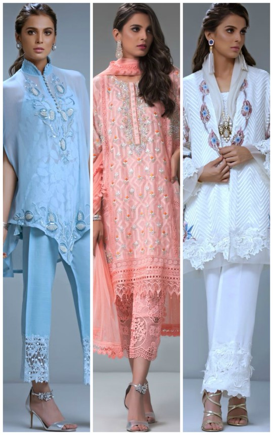 Ready, Set, Shoot! : Sanam Chaudri's New Sizzling Eid Collection!