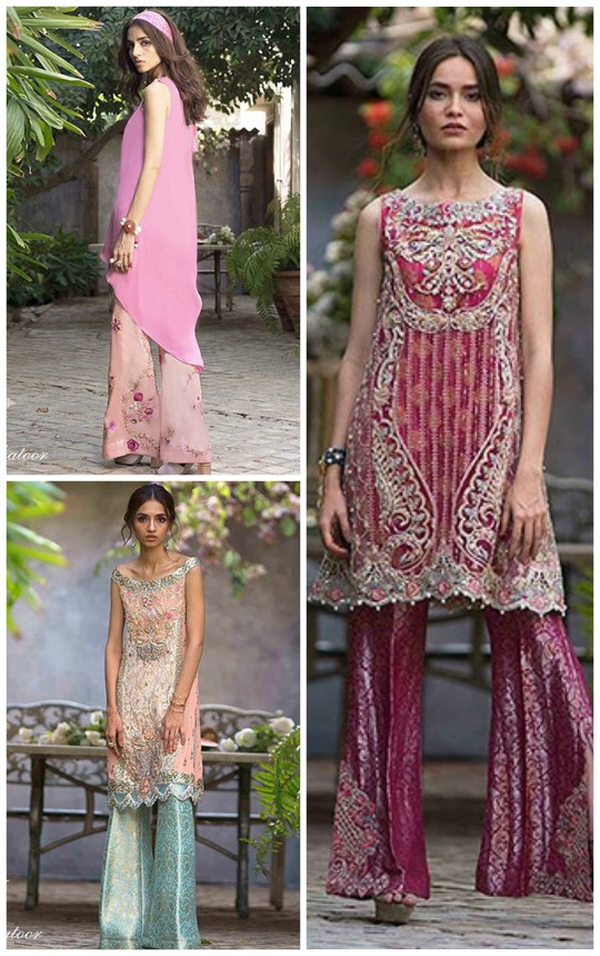 Ready, Set, Shoot!: Layla Chatoor Introduces A Brand New Range Of Summer Looks!