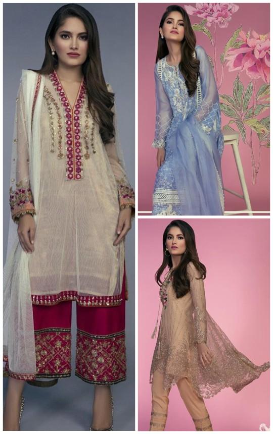 Ready, Set, Shoot!: Mina Hasan Turns Up The Heat With Latest Range Of Luxe Looks!