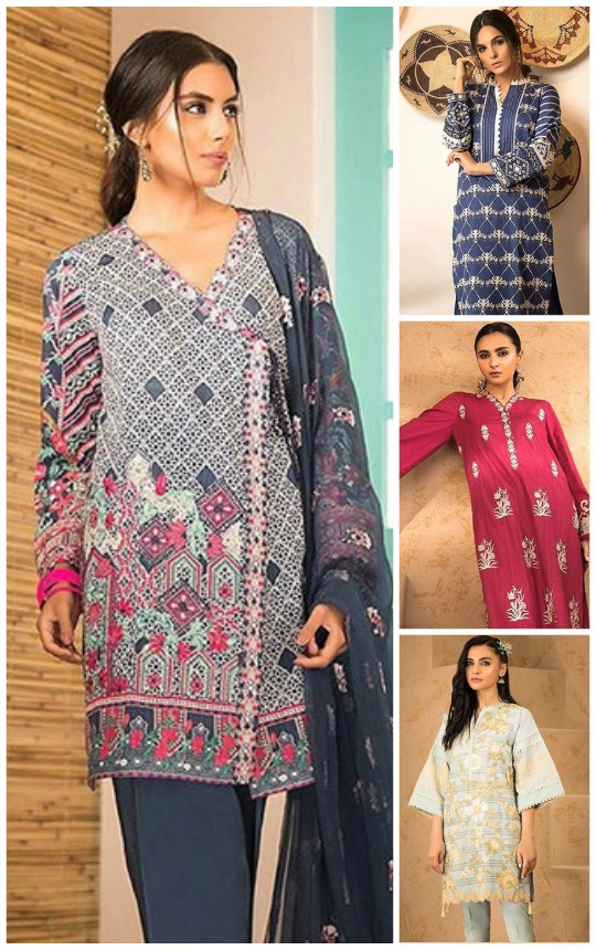 Ready, Set, Shoot! : Sapphire's New Eid Collection Has You Ready!