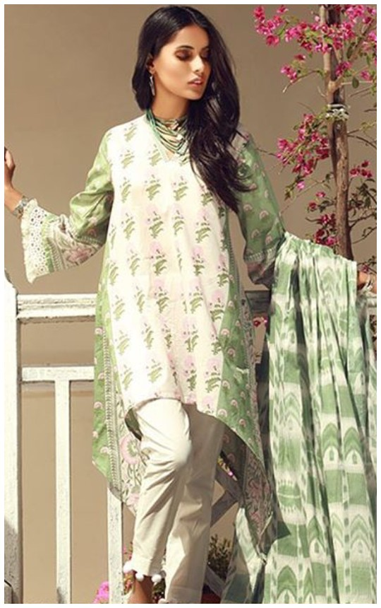 Top Ten Anything: Up Your Style Game With Our Favorite Summer Kurtas!
