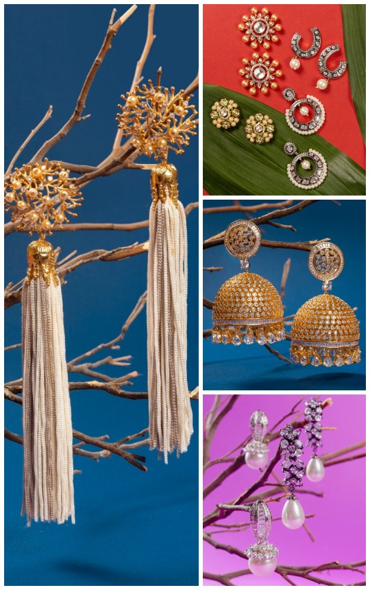 Exhibition Hit List: Allure By MHT Is Set To Launch Their Eid Collection On The 18th Of August!