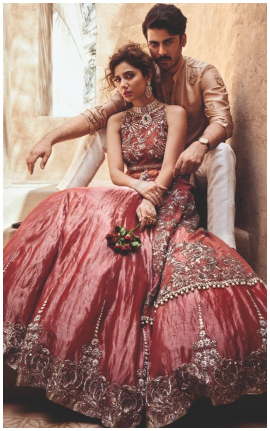 Interview: Sadaf Fawad Khan To Debut Her Bridal Collection In Karachi!