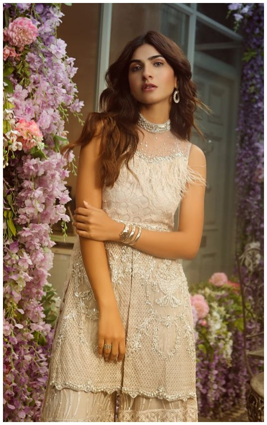 What's In Store: Saira Rizwan Turns Up The Heat With Her Latest Collection 'Lueur'!