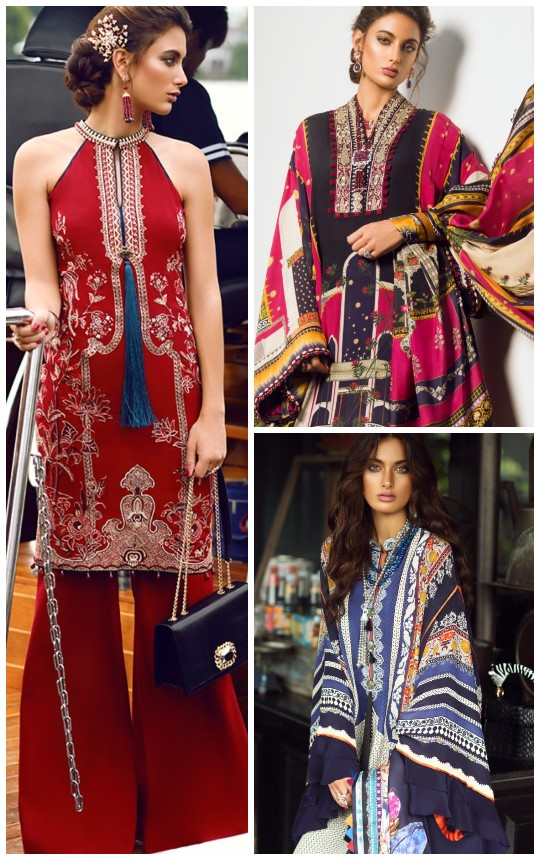 Ready, Set, Shoot! : Elan Silk Is Just What Your Wardrobe Has Been Asking For!