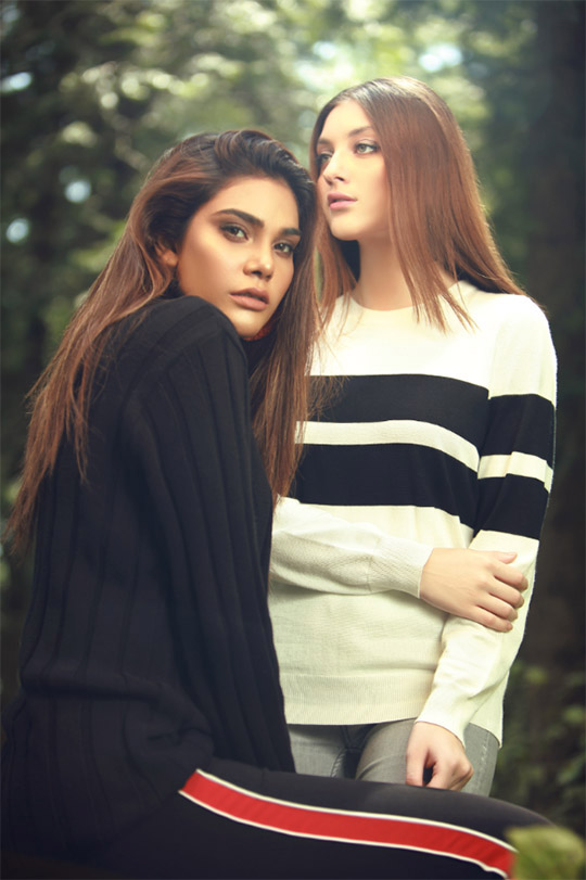 What's In Store: Shop Salt By Ideas Trendy Winter Collection 2018!