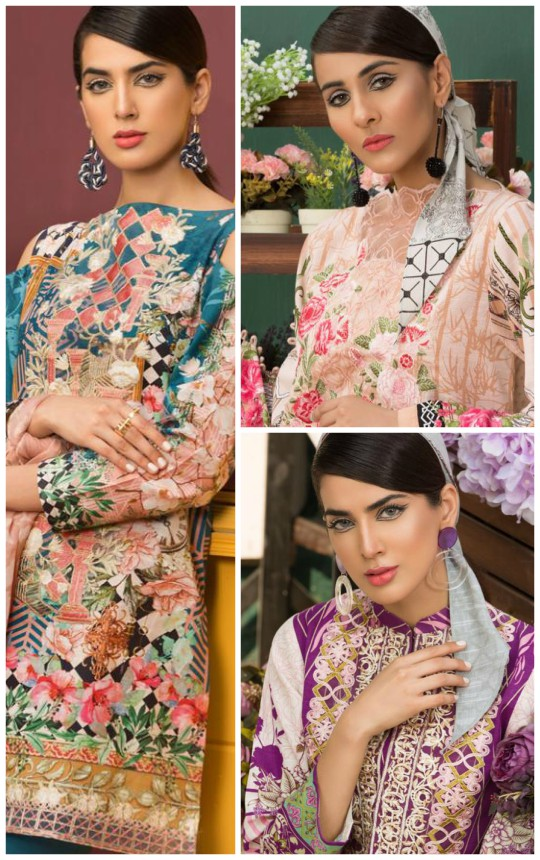 What's In Store: Beechtree's Khaddar Collection Is Up For Grabs!
