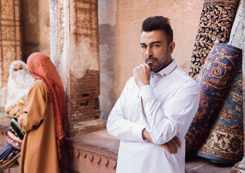 Ready, Set, Shoot!: Dynasty Fabrics Introduce Their Summer Collection