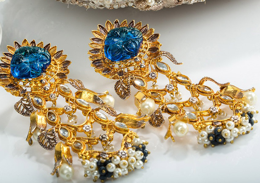 Rema Luxe Bring Their Eclectic New Range Of Accessories To Karachi!