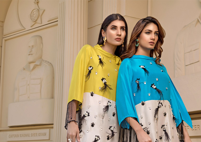 Ready, Set, Shoot!: LePrintEmps by Rozina Munib Has You Covered for Spring!