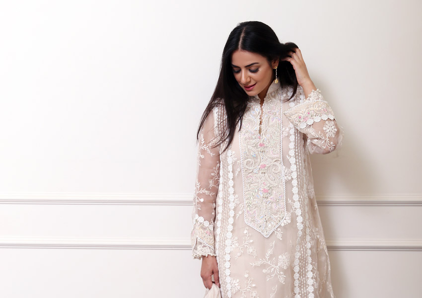"Exhibition Hit List: Farah Talib Aziz's Dreamy Eid Collection ""Nureh"""
