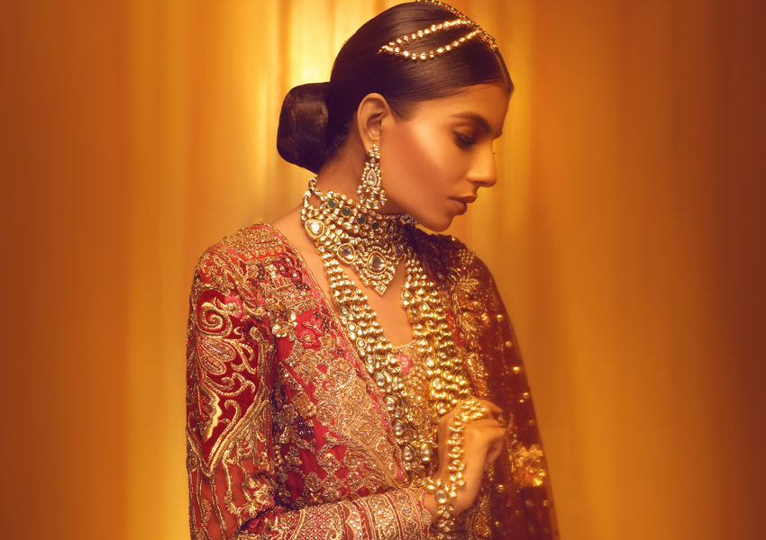 Top Ten Anything: 10 Bridal Jewelry Pieces From Jaipur & Co. That Every Bride Will Love!