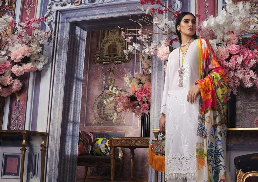 Ready, Set, Shoot!: Sana Safinaz's Muzlin Volume 2 Sets The Streets On Fire!
