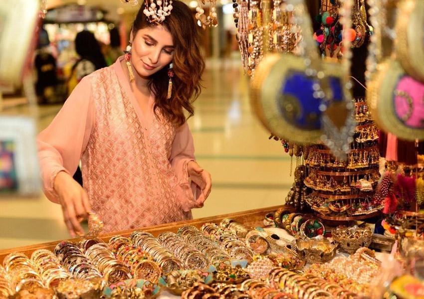 Be Part of Ramzan at Dolmen Mall!