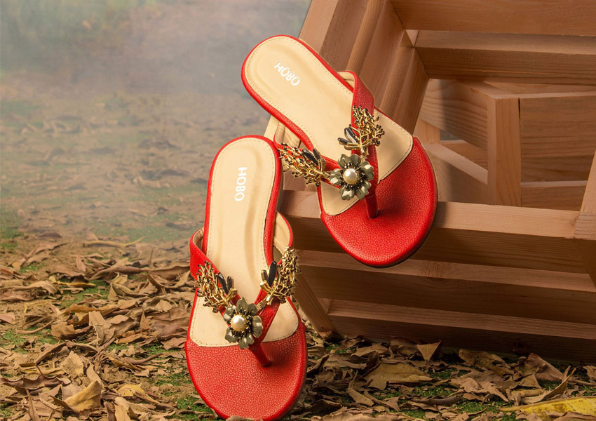 What's In Store: 7 Ways To Glam Up Your Eid Look With Hobo's New Range Of Shoes!