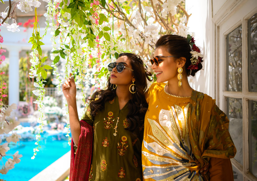 "What's In Store: Ideas Pret's ""Festive Diaries"" Collection has You Sorted This Eid!"