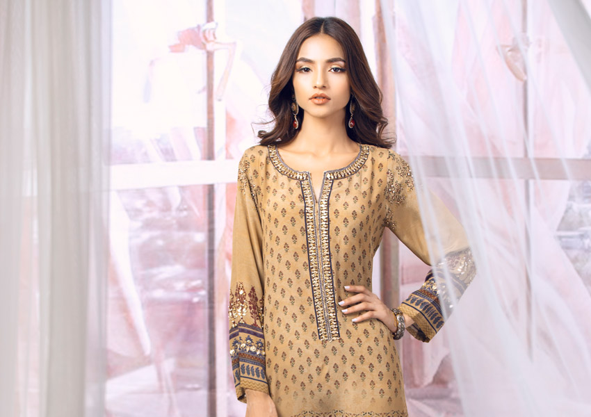 What's In Store!: Mina Hasan's Eid Collection Ups The Ante!