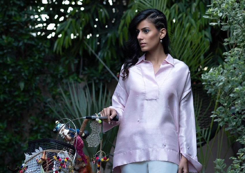 What's In Store!: Miraka By Misha Lakhani Bring Back Old School Style!