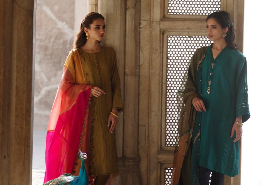 Ready, Set, Shoot:! Tashkent By Misha Lakhani Sets The Trend!