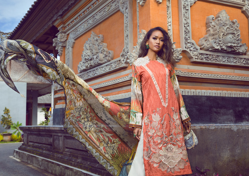 What's In Store!: Shiza Hassan's Lawn Does The Talking!