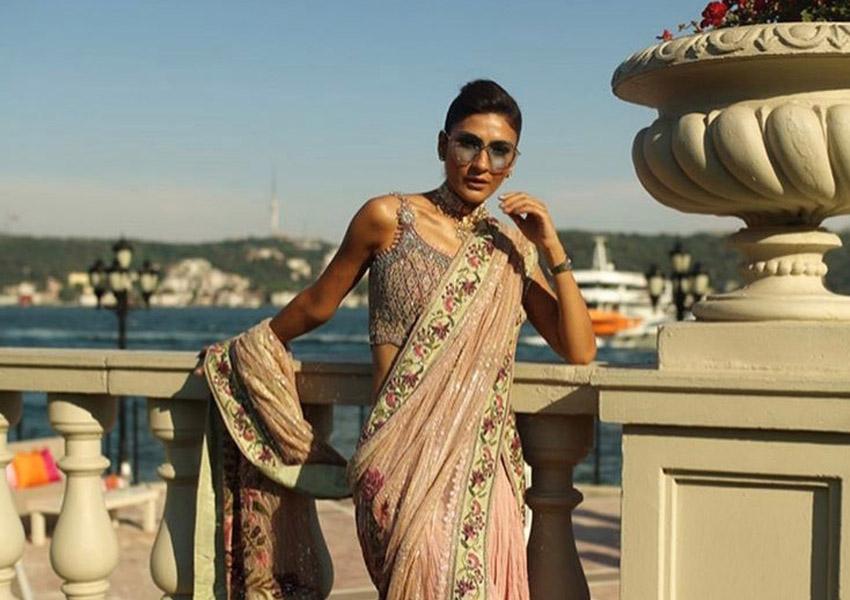 Style Notes!: Kiran Malik Shares Her Destination Wedding Style!