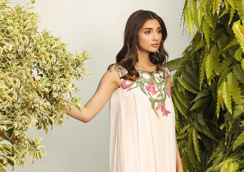 What's In Store: Natasha Kamal's Luxury Pret Collection Is on Our Must Have List For The Summer!