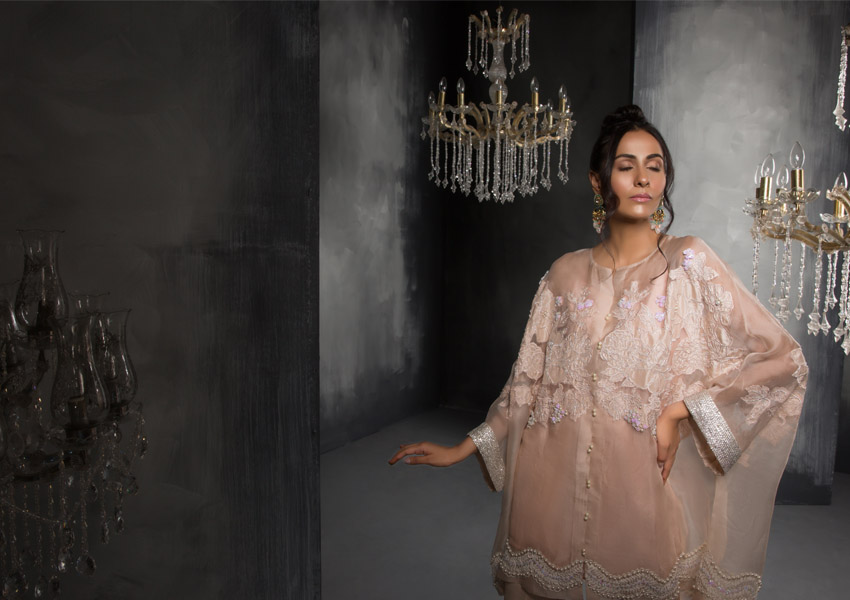 Ready, Set, Shoot! Saira Shakira's Eid Ul Azha Collection Sets The Trend!